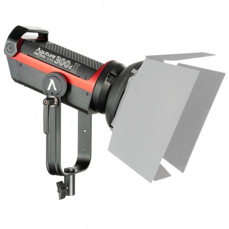 Video LED - Aputure LS C300D MKII (V-mount)KIT (EU version) - perc šodien veikalā un ar piegādi