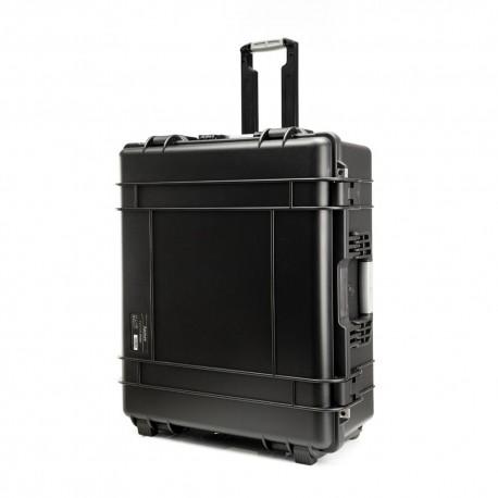 LED Gaismas paneļi - Aputure Nova P300c Kit includes a traveling case - perc šodien veikalā un ar piegādi