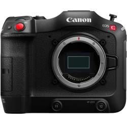 Видео камеры - Canon EOS C70 Body - быстрый заказ от производителя