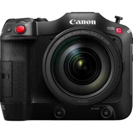 Videokameras - Canon EOS C70 Body - ātri pasūtīt no ražotāja