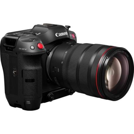 Video kameras - Canon EOS C70 Body - ātri pasūtīt no ražotāja