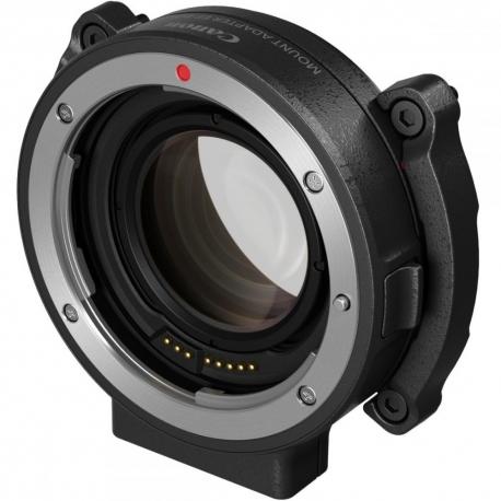 Objektīvu adapteri - Canon Mount Adapter EF-EOS R 0.71x - ātri pasūtīt no ražotāja