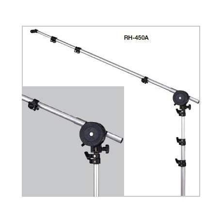 Saliekamie atstarotāji - Linkstar atstarotāja turētājs 10-168cm (RH-450A) 566550 - perc veikalā un ar piegādi