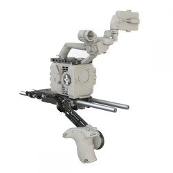 Videokameru aksesuāri - Chrosziel LWS Kit for Sony ILME-FX6 (401-FX6-KIT) - ātri pasūtīt no ražotāja