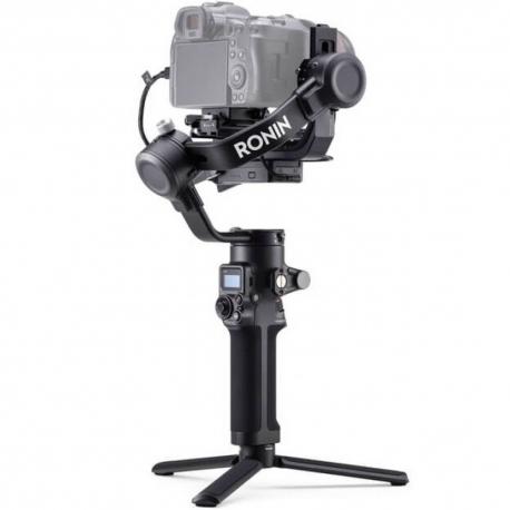 Video stabilizatori - DJI Ronin SC2 Pro Combo stabilizators komplekts RSC2 - perc šodien veikalā un ar piegādi