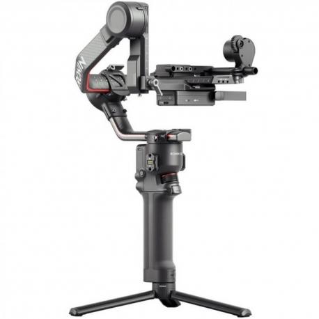 Video stabilizatori - DJI RONIN S2 Pro Combo stabilizators RS2 - ātri pasūtīt no ražotāja