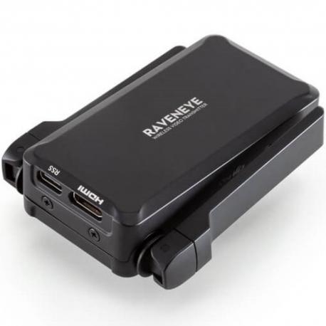 Video stabilizatoru aksesuāri - DJI RS/RSC 2 RavenEye Wi-Fi Image Transmitter RS2 - perc šodien veikalā un ar piegādi