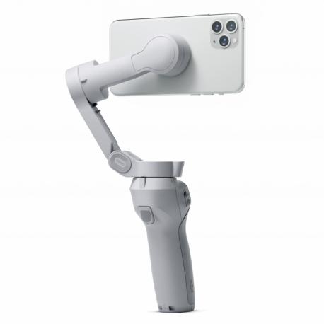 Vairs neražo - DJI stabilizators OM 4 (Osmo Mobile 4) om4