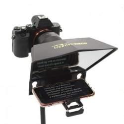 Teleprompter - Ikan HomeStream Phone Teleprompter (HS-PROMPTER) - быстрый заказ от производителя