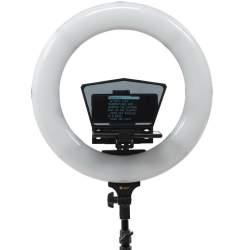 Teleprompter - Ikan HomeStream Phone Teleprompter Kit (HS-PROMPTER-RL) - ātri pasūtīt no ražotāja