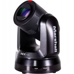 PTZ Video Cameras - Marshall Electronics CV730-NDI PTZ Camera (Black) - quick order from manufacturer