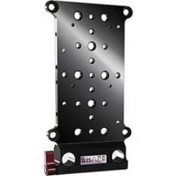 Videokameru aksesuāri - Shape CP33 Multi-Purpose Mounting Cheese Plate - ātri pasūtīt no ražotāja