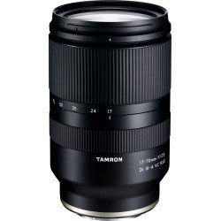 Lenses - TAMRON 17-70mm f/2.8 Di III-A VC RXD for Sony - buy today in store and with delivery