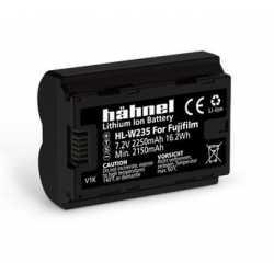 Kameru akumulatori - HÄHNEL BATTERY FUJI HL-W235 - perc šodien veikalā un ar piegādi