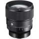 Objektīvi - Sigma 85mm F1.4 DG DN Sony E-mount [Art] 322965 - ātri pasūtīt no ražotāja