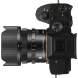 Objektīvi - Sigma 24mm F3,5 DG DN lens (Contemporary) Sony-E 404965 - ātri pasūtīt no ražotāja