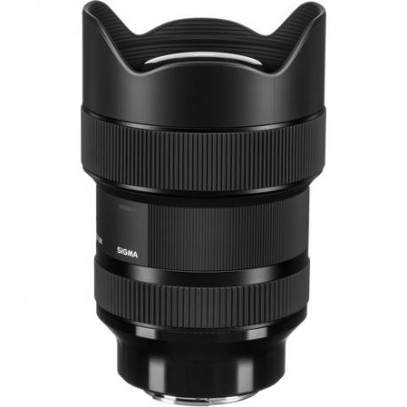Objektīvi - Sigma 14-24mm F2.8 DG DN Sony E-mount [ART] 213965 - ātri pasūtīt no ražotāja