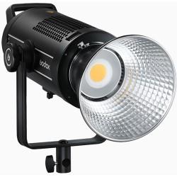 LED Monobloki - Godox SL-200W II LED video light - perc šodien veikalā un ar piegādi