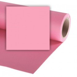 Colorama Paper Background 2.72 x 11 m Carnation