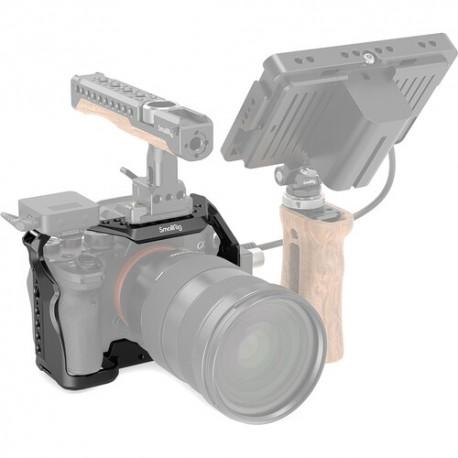 Рамки для камеры CAGE - SMALLRIG 2999 CAMERA CAGE FOR SONY A7S III 2999 - быстрый заказ от производителя