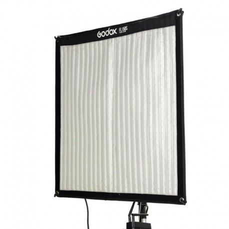 Video LED - Godox Flexible LED Panel FL150S 60x60cm - perc šodien veikalā un ar piegādi