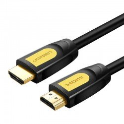Accessories for LCD Displays - Kabelis HDMI 2.0 UGREEN HD101, 4K 60Hz, 2m - buy today in store and with delivery