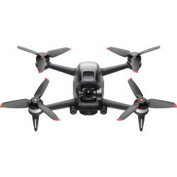 Multicopters - DJI DRONE FPV COMBO - buy today in store and with delivery