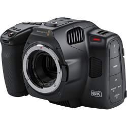 Видеокамеры - Blackmagic Design Blackmagic Pocket Cinema Camera 6K Pro - купить сегодня в магазине и с доставкой