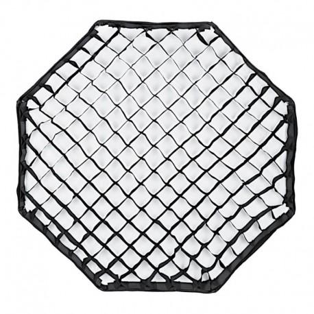 Softboksi - Godox SB-GUE95 Umbrella style softbox with bowens mount Octa 95cm - perc šodien veikalā un ar piegādi