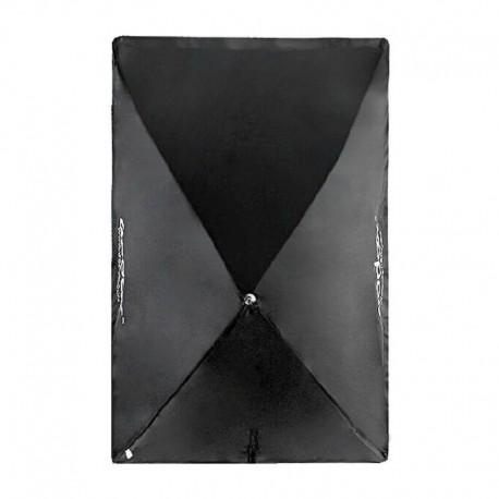 Softboksi - Godox SB-UBW6060 Umbrella style softbox 60x60cm - perc šodien veikalā un ar piegādi