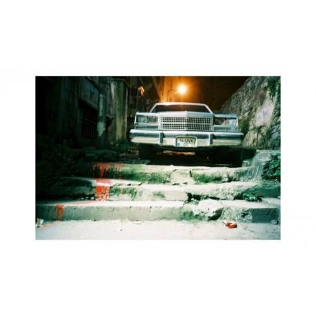 Lomography Color Negative Film 400/135/36 (3 pcs)