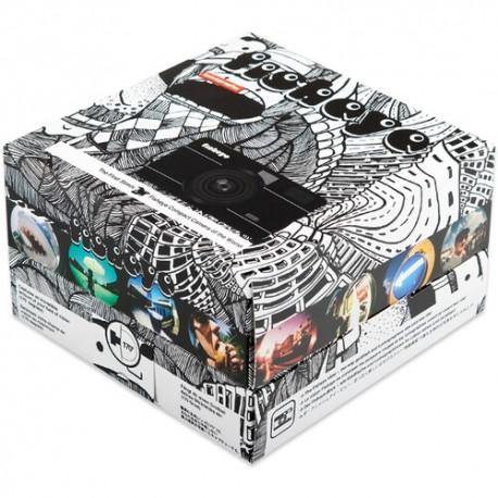 "Lomography Camera ""Fisheye One"" All Black (135 format)"