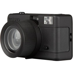 """Плёночные фотоаппараты - Lomography Camera """"Fisheye One"""" All Black (135 format) - купить сегодня в магазине и с доставкой"""