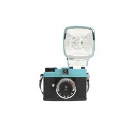 Lomography Camera Diana F+ mini and Flash (135 format)