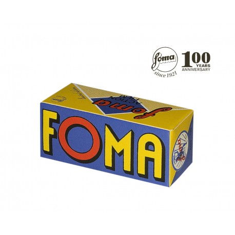 Fomapan 400 Action roll film 120 | RETRO LIMITED
