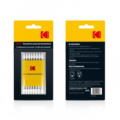 Чистящие средства - Kodak cotton sticks - быстрый заказ от производителя