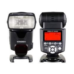 Zibspuldzes - Speedlite Yongnuo YN500EX for Canon - ātri pasūtīt no ražotāja