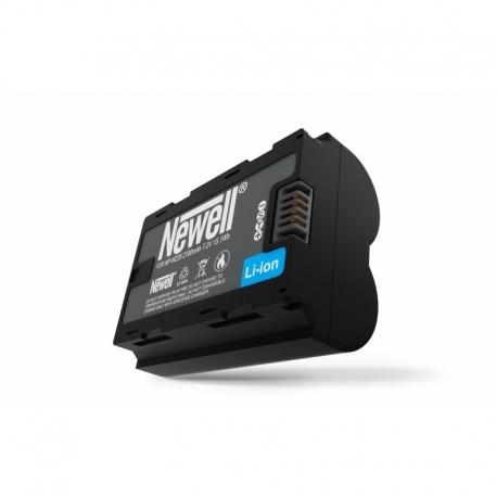 Батареи для фотоаппаратов и видеокамер - Newell NP W235 rechargeable battery - быстрый заказ от производителя