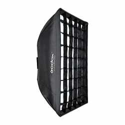 Godox SB-GUBW6090 Umbrella style softbox with grid 60x90cm