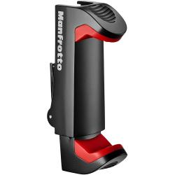 For smartphones - Manfrotto smartphone clamp MCPIXI - buy today in store and with delivery