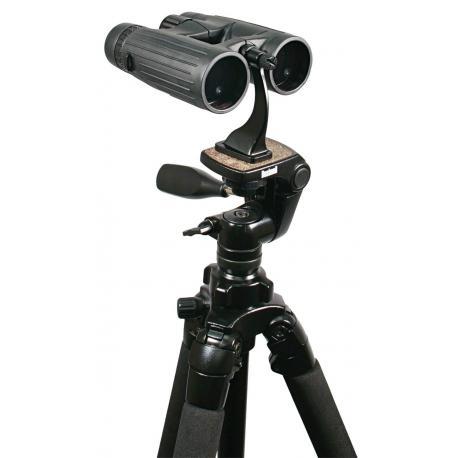 Bushnell tripod adapter for binoculars, black BN161002CM