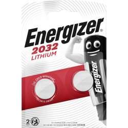 Батарейки и аккумуляторы - Baterija CR2032 - купить сегодня в магазине и с доставкой
