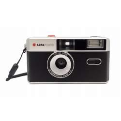 Foto un Videotehnika - AGFAPHOTO REUSABLE CAMERA 35MM BLACK
