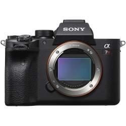 Photo & Video Equipment - Sony Alpha 7R IV Camera Body rental