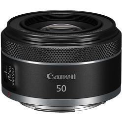 Lenses and Accessories - Canon RF 50mm f/1.8 STM lens rental