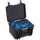 Кофры - BW OUTDOOR CASE TYPE 2000 FOR DJI MAVIC MINI FLY COMBO BLACK 2000/B/MAVICM - быстрый заказ от производителя