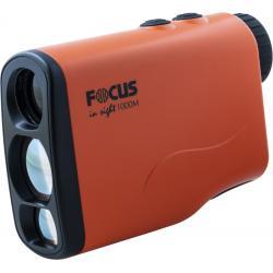 Бинокли - FOCUS OPTICS FOCUS IN SIGHT RANGE FINDER 1000M R026L - быстрый заказ от производителя