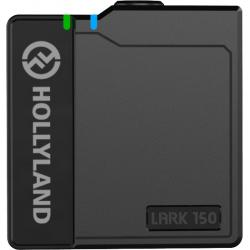Wireless Audio Video Transmitter - HOLLYLAND LARK 150 WIRELESS MICROPHONE TRANSMITTER LARK150-TX - быстрый заказ от производителя