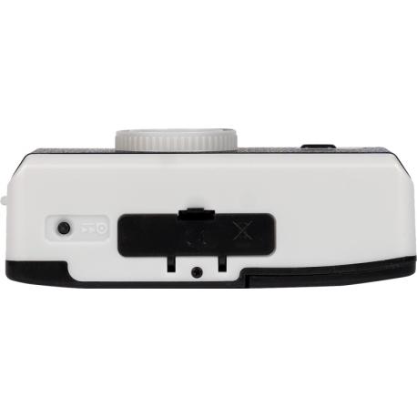 Filmu kameras - ILFORD Camera Sprite 35-II Black & Silver - perc šodien veikalā un ar piegādi