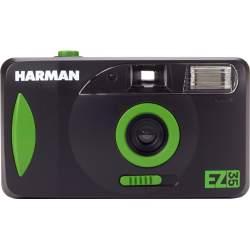 Filmu kameras - ILFORD PHOTO ILFORD HARMAN EZ 35 REUSABLE CAMERA 1181520 - ātri pasūtīt no ražotāja